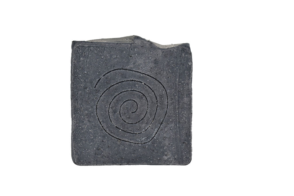 Charcoal - Artisan Soap Bars