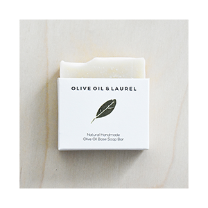 Olive Oil and Laurel