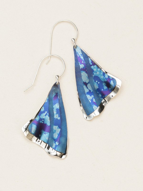 Misty Point Earrings