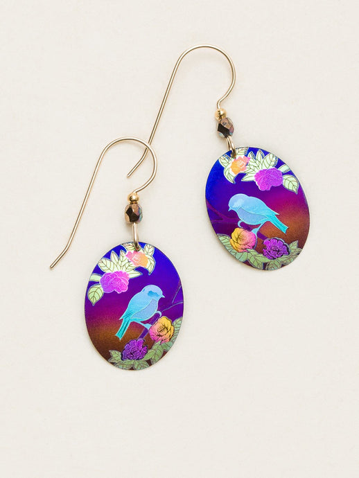 Birdsong Earrings