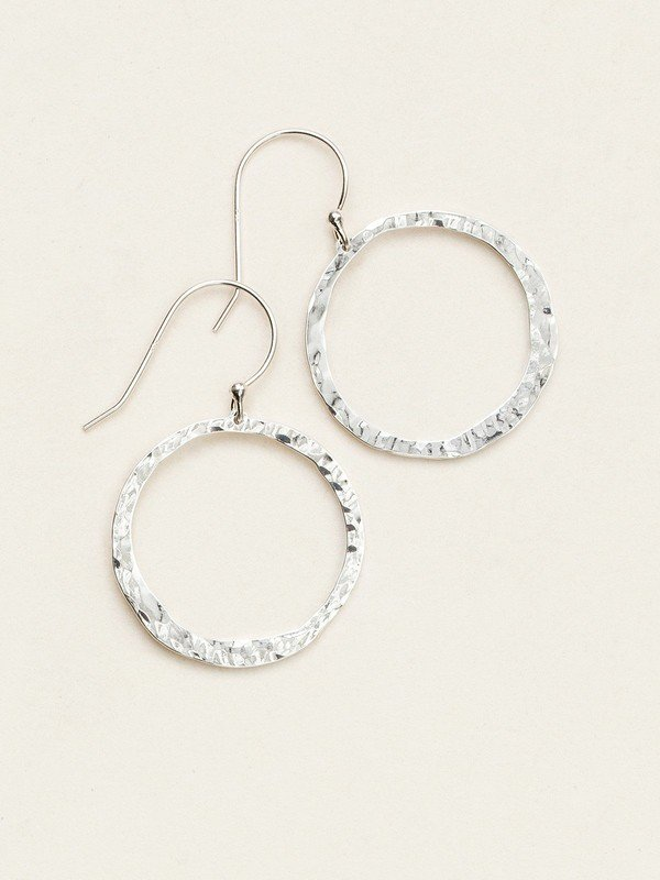 Connie Hoop Earrings