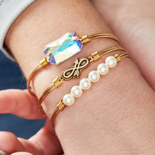 Embrace the Journey Bangle Bracelet