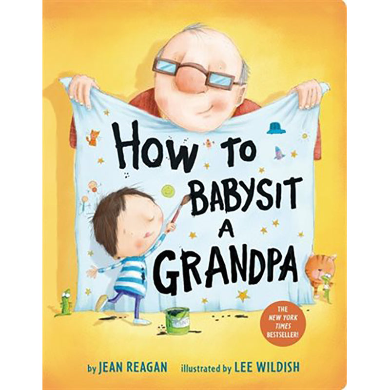 How to Babysit a Grandpa - Sapling Child Canada