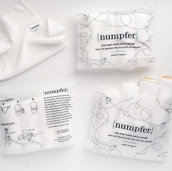 Numpfer Multi-Pack - Sapling Organic Baby Clothes