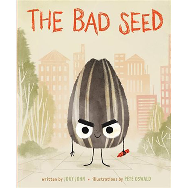 The Bad Seed - Sapling Child Canada