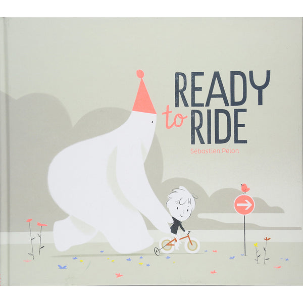 Ready to Ride - Sapling Organic Baby Clothes
