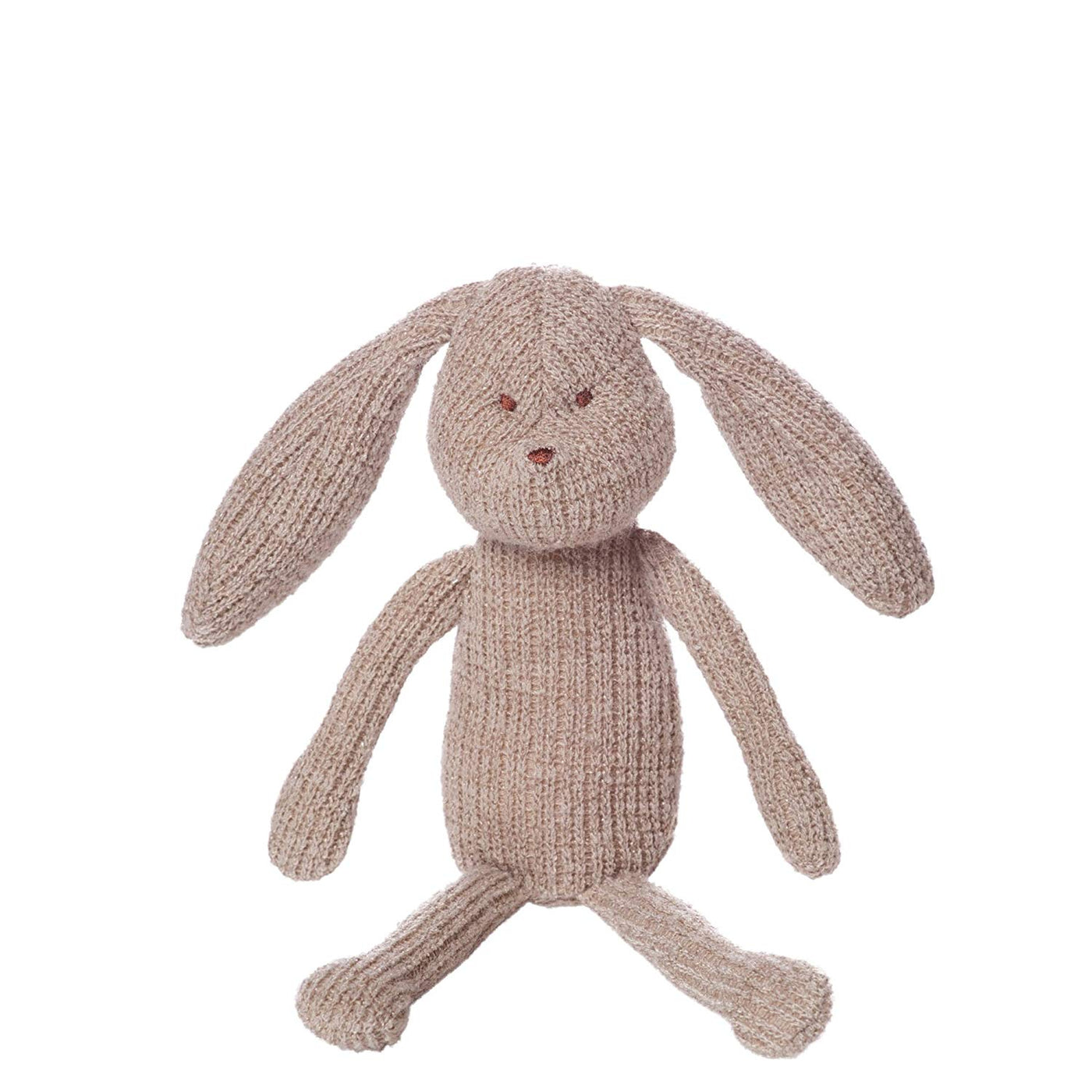 Small Knit Bunny - Sapling Organic Baby Clothes