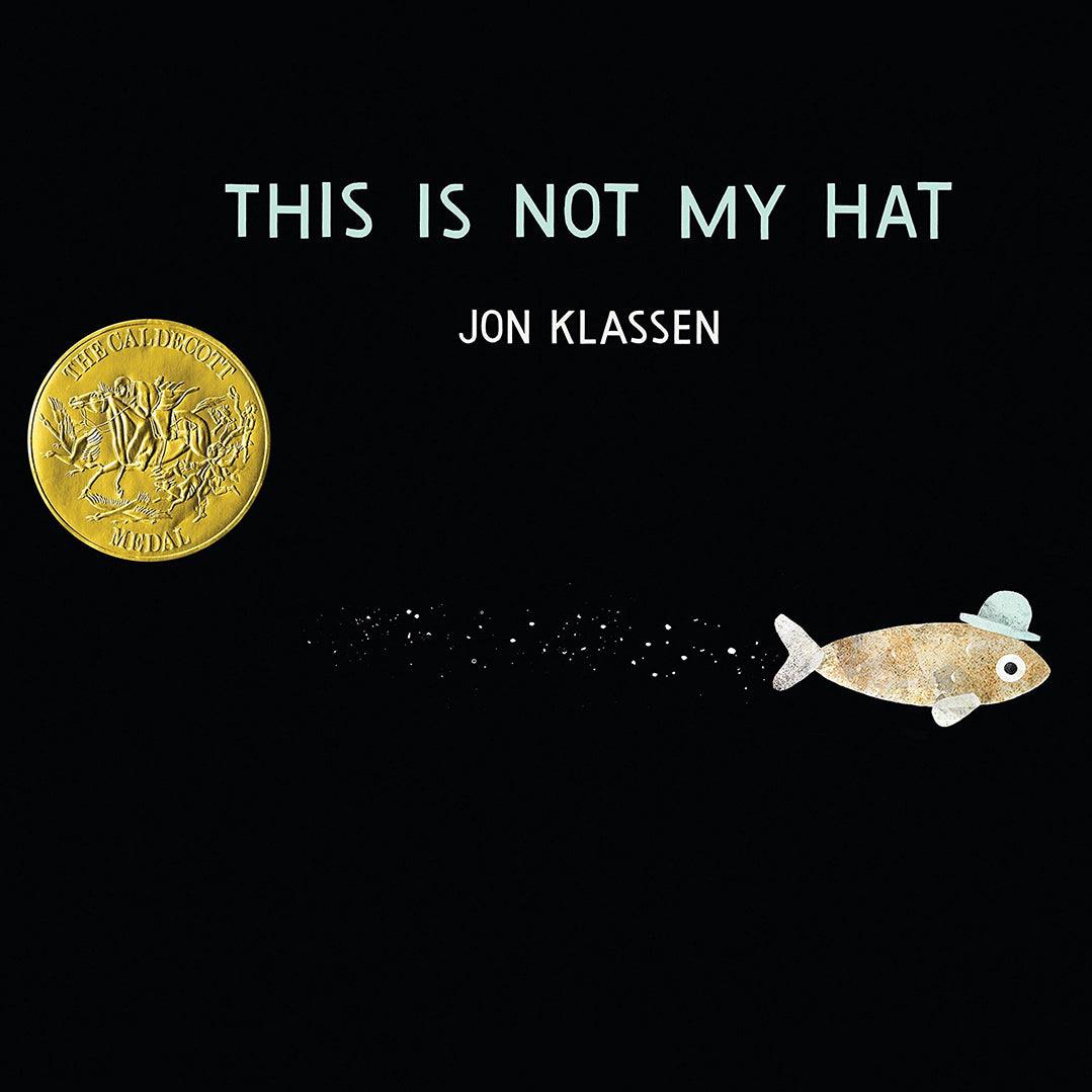 This is Not My Hat - Sapling Child Canada