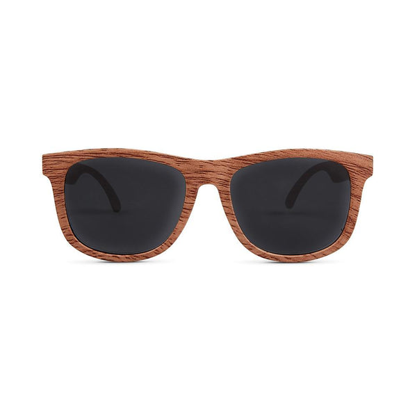 Wood Sunglasses - Sapling Organic Baby Clothes