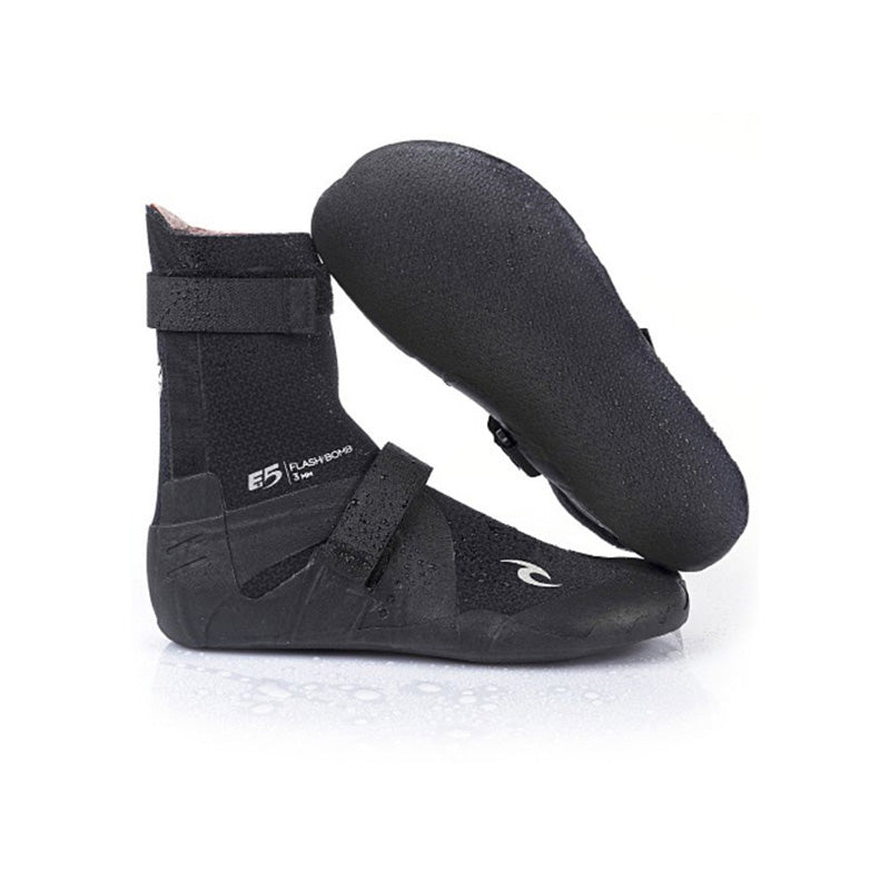 Rip Curl Flashbomb 3mm Hidden Split Toe Booties