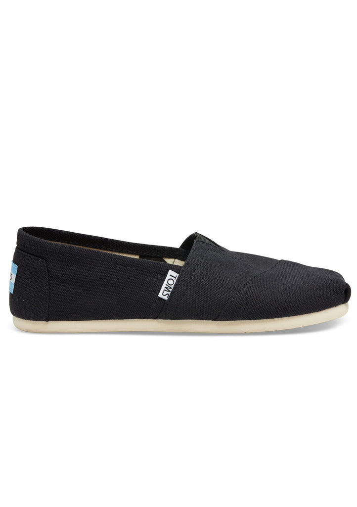 TOMS Women's Classic Canvas Shoes