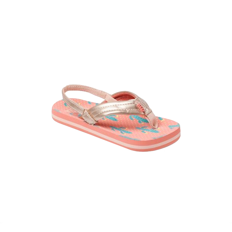 Little Girl's Little Ahi Sandals