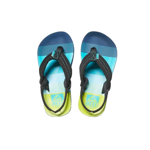 Little Boys Ahi Sandal