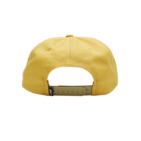 Obey Rotation Snapback Hat