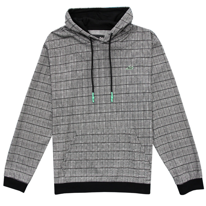 Lost Men's Slayer Pullover Hoodie FA19