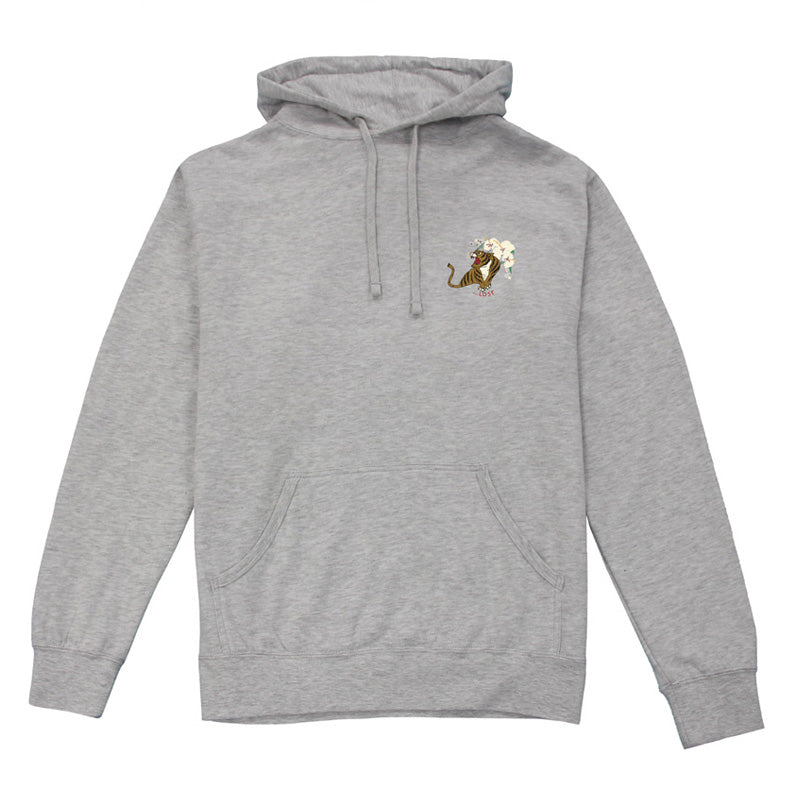 Lost Men's China Beach Pullover Hoodie FA19