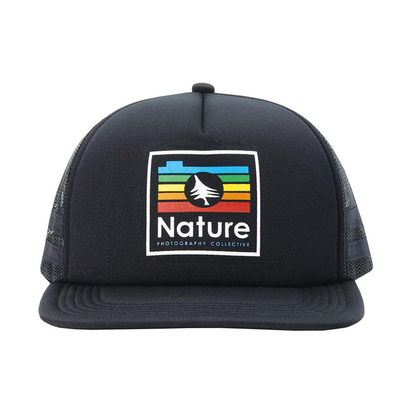 Hippy Tree Men's Chromatic Snapback Hat FA19