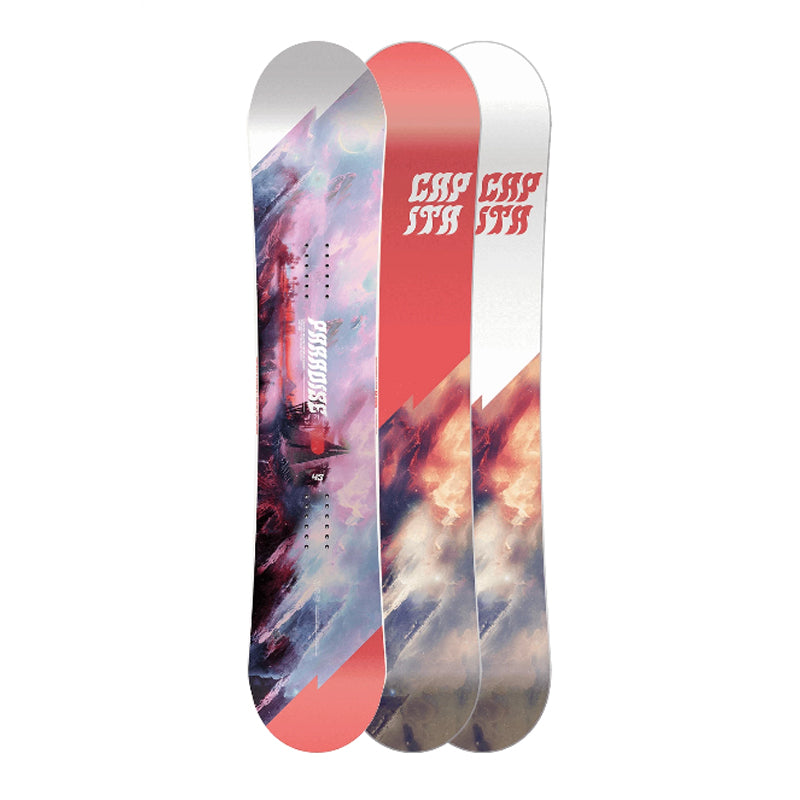 Womens Paradise Snowboard