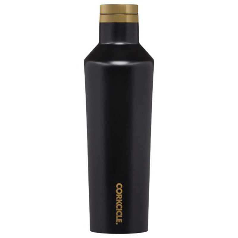 Corkcicle VIP Black Canteen