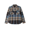 Wyatt L/S Flannel