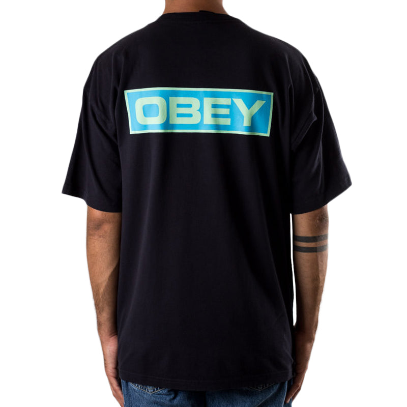 Obey Depot Short Sleeve T-Shirt
