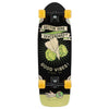 "Sector 9 Roshambo Fat Wave 30"" Complete Cruiser"