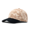 A-Game Hydro Sand Camo Hat
