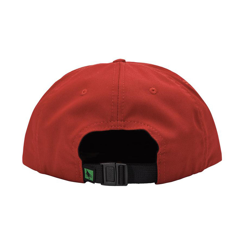Hippy Tree Bonefire Strapback Hat FA19