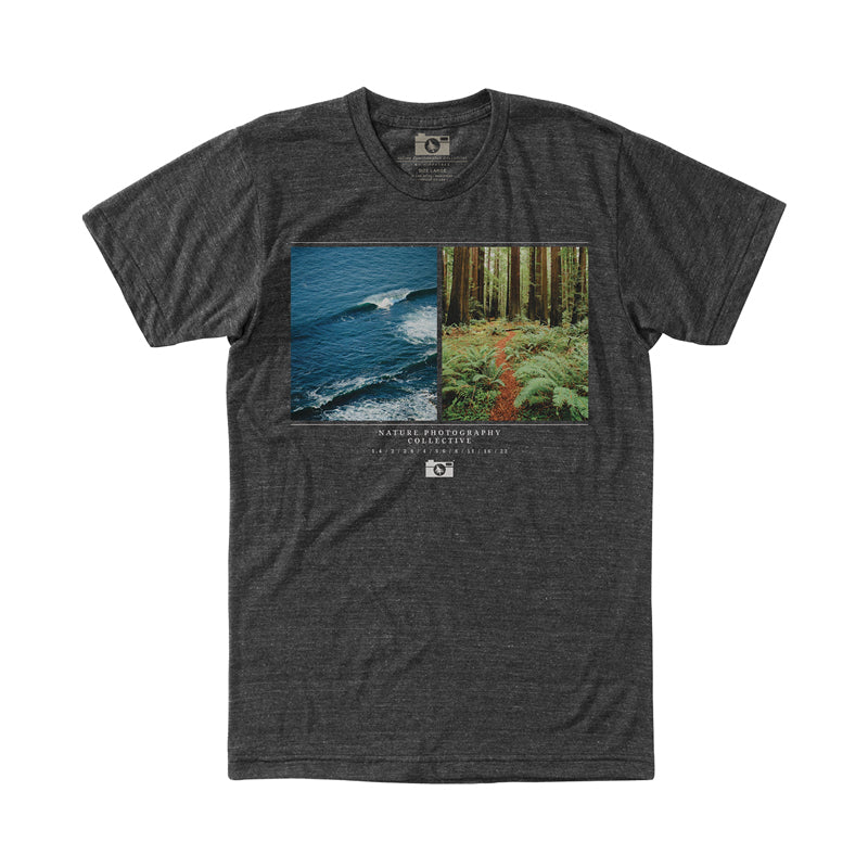 Hippy Tree Men's Ratio S/S Tee