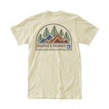 Hippy Tree Men's Observation S/S Tee