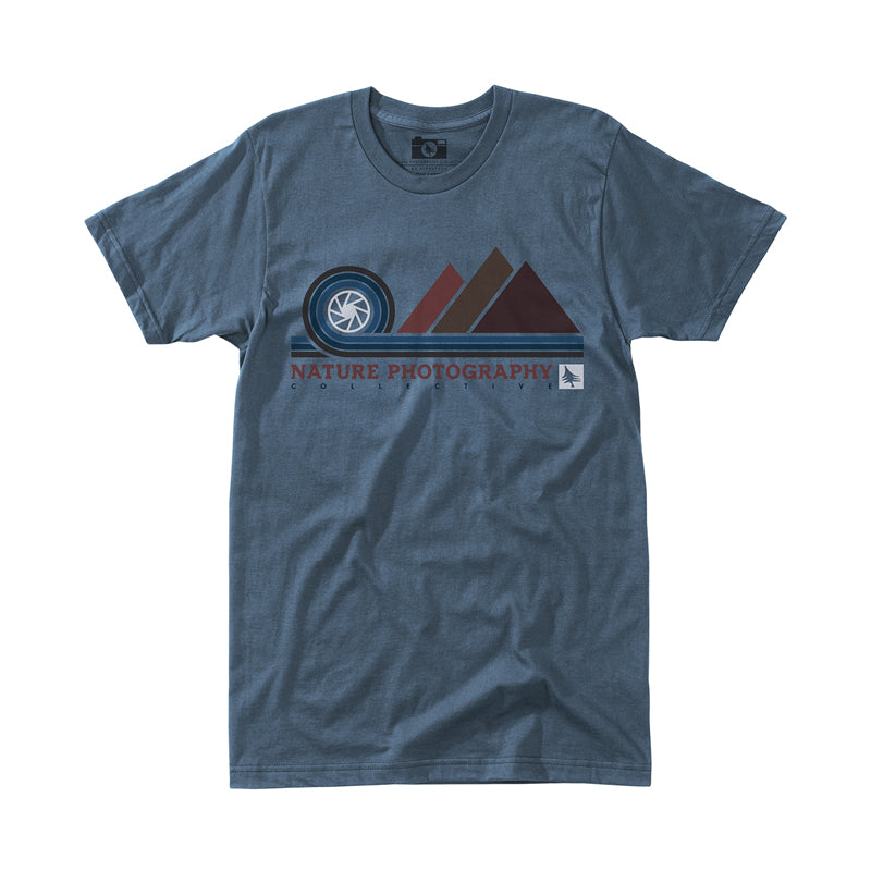Hippy Tree Men's Aperture S/S Tee FA19