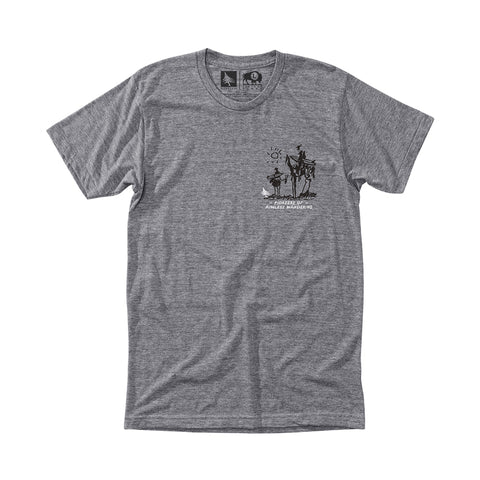 Hippy Tree Men's Nomad S/S Tee