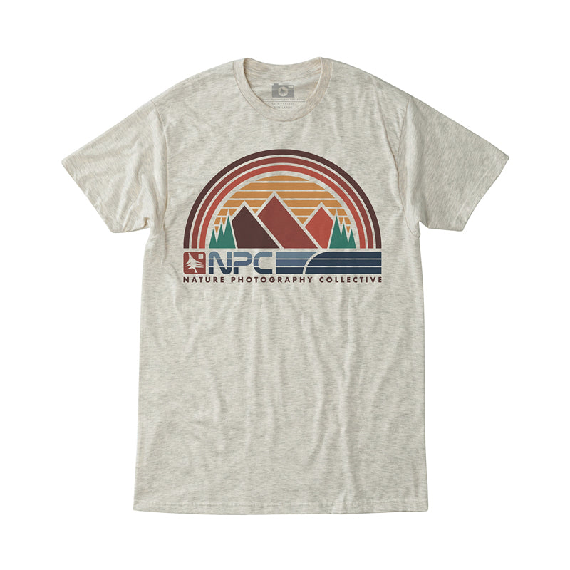 Hippy Tree Men's Sunbelt S/S Tee