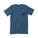 Hippy Tree Men's Freshwater S/S Tee