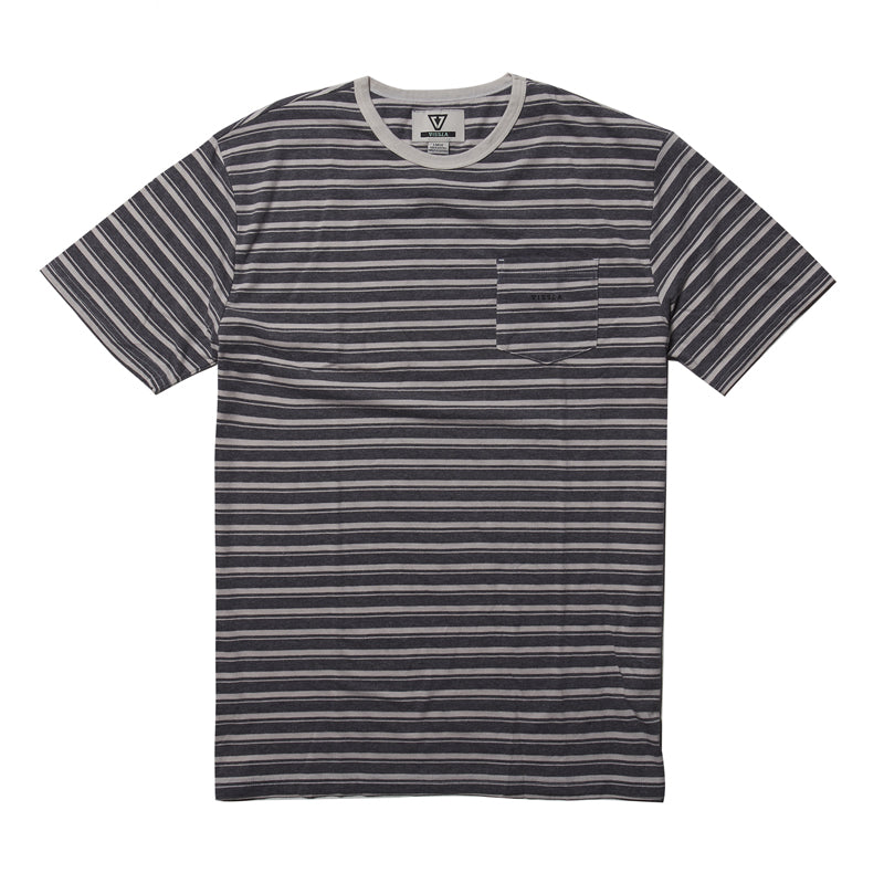 Vissla Men's Trio S/S Knit Tee FA19