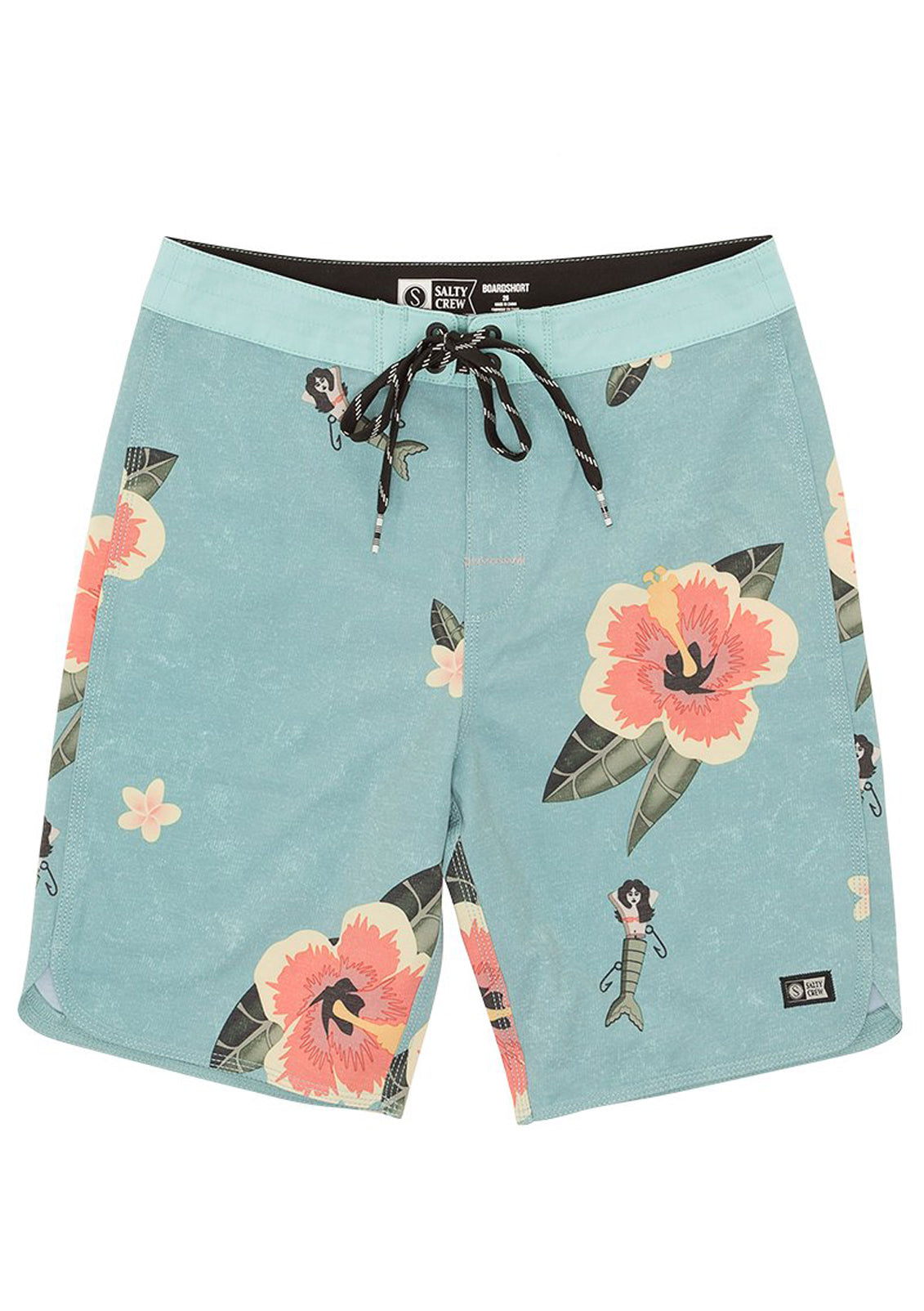 Salty Crew Boy's Tradewinds Boardshorts