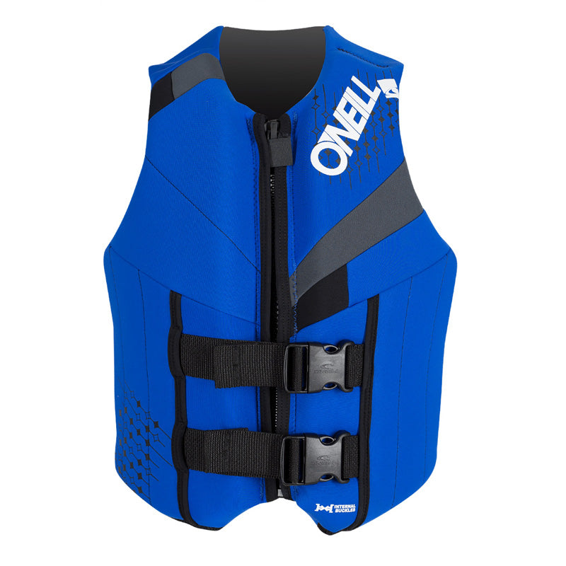 O'Neill Teen Reactor USCG Vest SP20