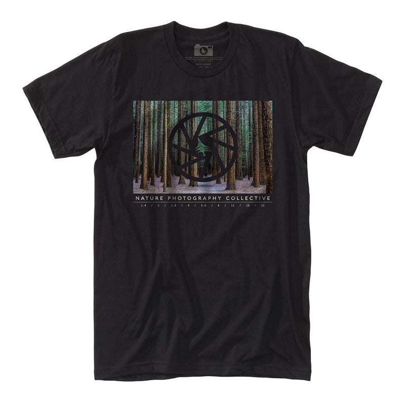 Hippy Tree Men's Woodshot S/S Tee FA19