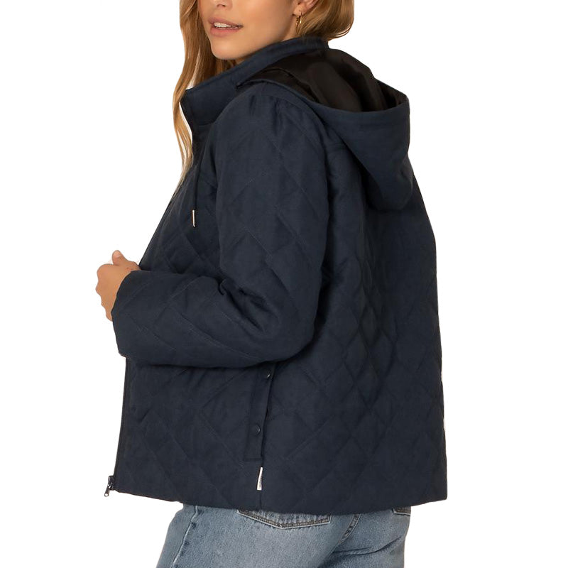 Sisstrevolution Women's Chill Breaker Jacket FA19