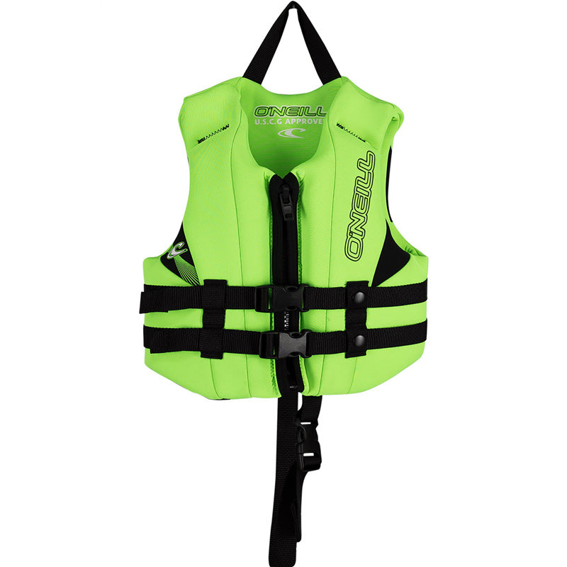 O'Neill Kid's Reactor USCG Vest SP20