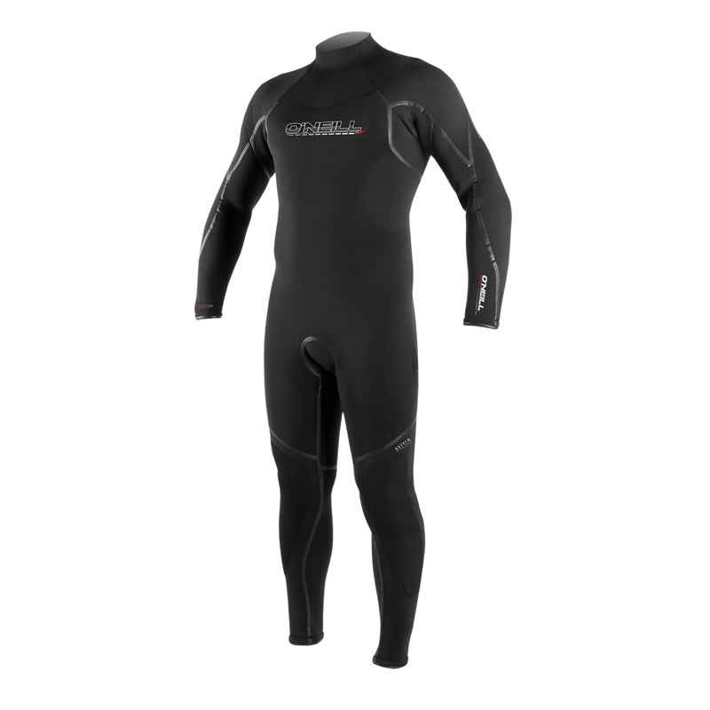 O'Neill Men's Sector 5mm Back Zip Fullsuit Wetsuit SP20
