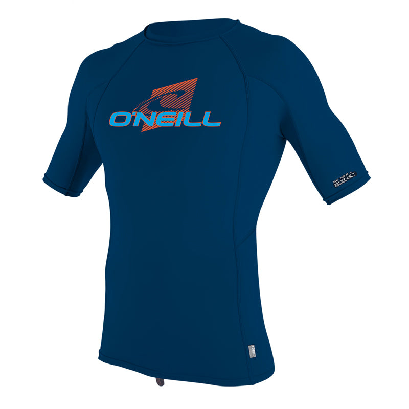 O'Neill Youth Premium Skins S/S Rash Guard SP20