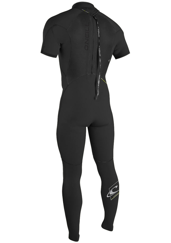 O'Neill Epic 2mm Short Sleeve Fullsuit Surfing Wetsuit