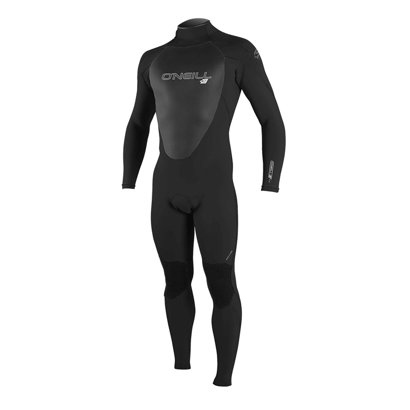 O'Neill Men's Epic 4/3mm Back Zip Wetsuit Fullsuit SP20