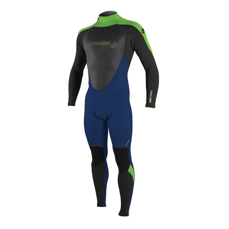 O'Neill Youth Epic 4/3mm Back Zip Fullsuit Wetsuit FA19