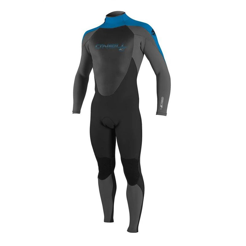 O'Neill Youth Epic 4/3mm Back Zip Fullsuit Wetsuit SP20