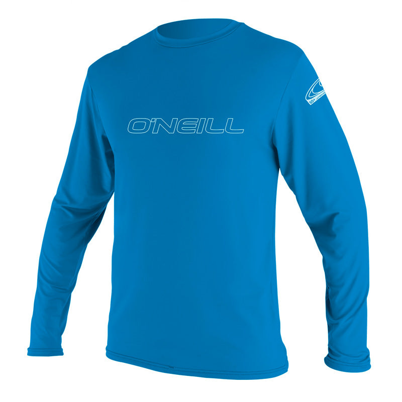 O'Neill Youth Basic Skins UPF 50+ L/S Sun Shirt SP20