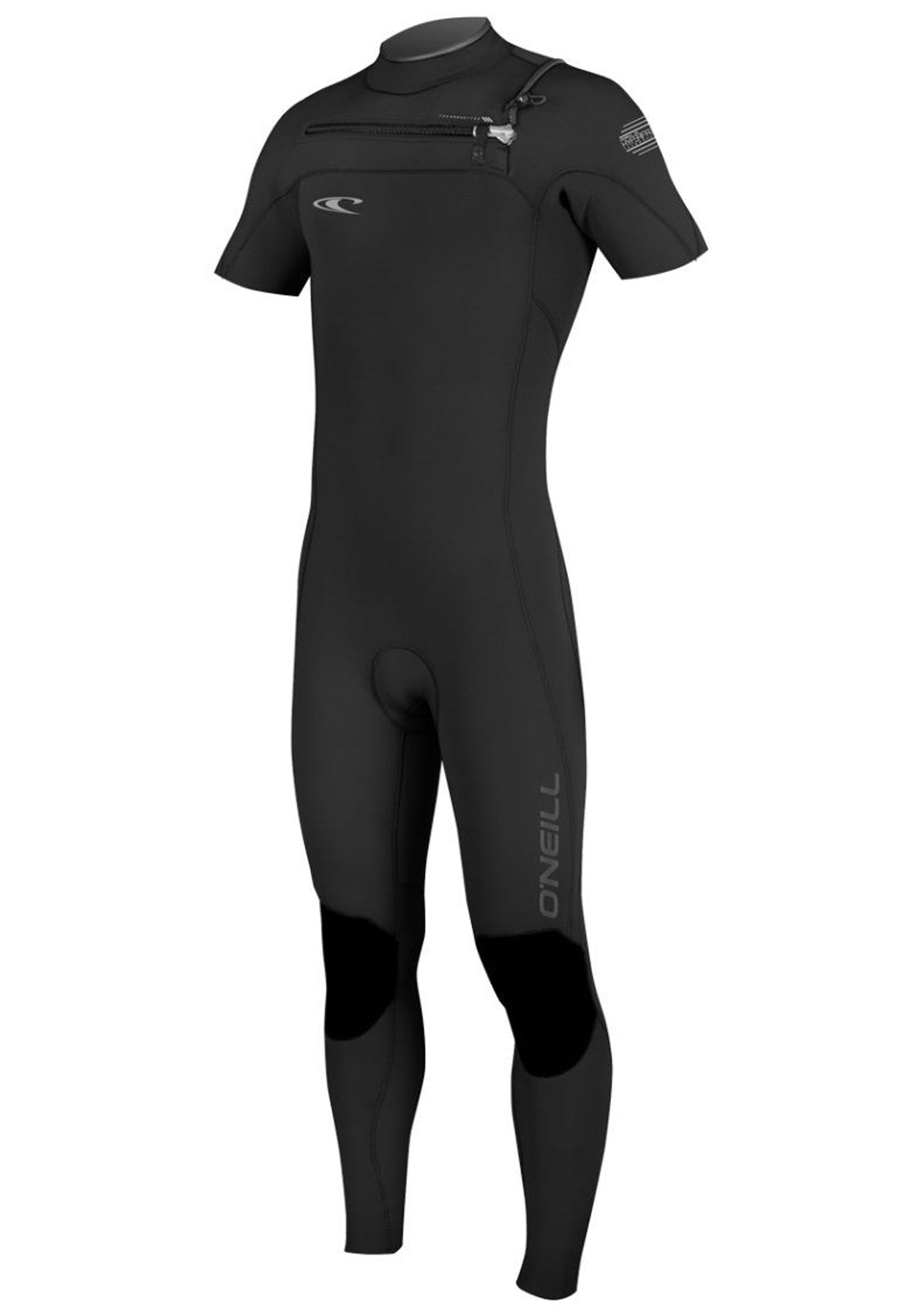 O'Neill Hyperfreak 2mm Short Sleeve Fullsuit