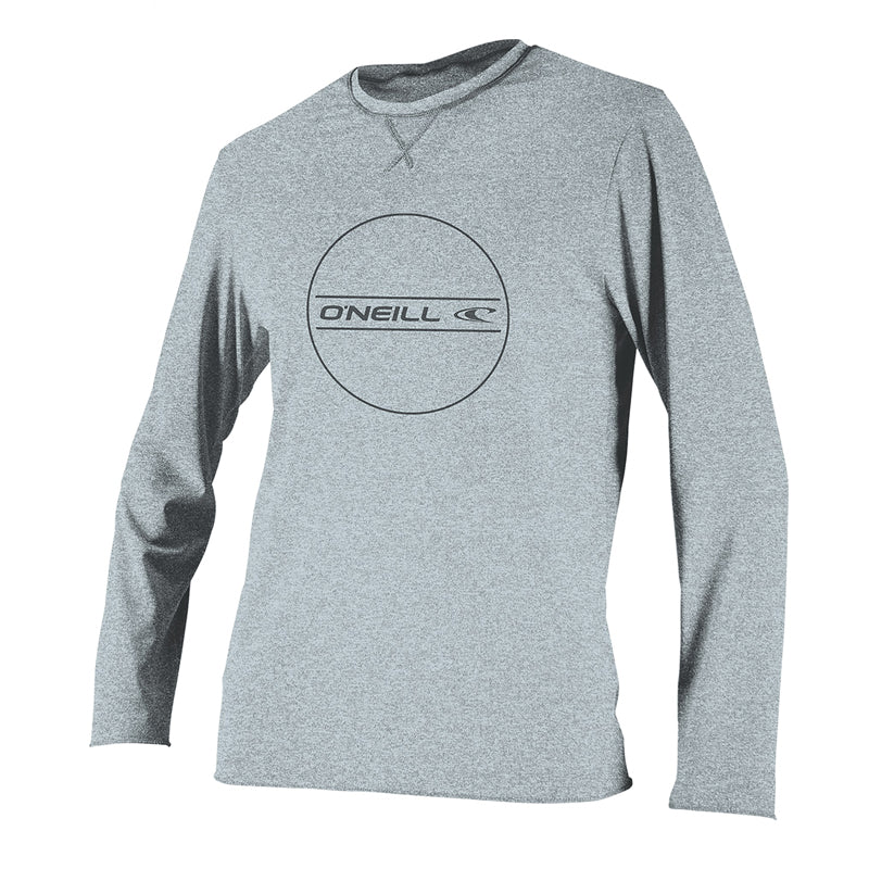 O'Neill Youth Hybrid L/S Sun Shirt SP20