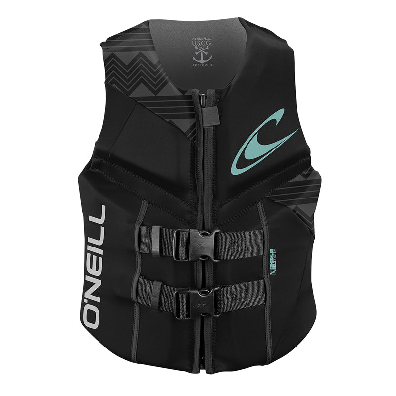 O'Neill Women's Reactor USCG Vest SP20